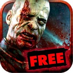Ninja Zombie FREE