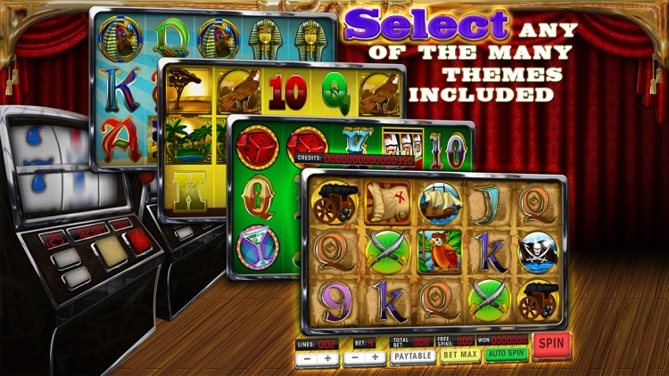 Slots Free screenshot-3