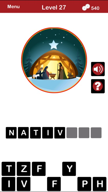 quizmas pics holiday trivia the christmas picture word trivia game for the holiday season