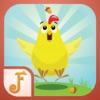 Chicken Little - FarFaria Reviews