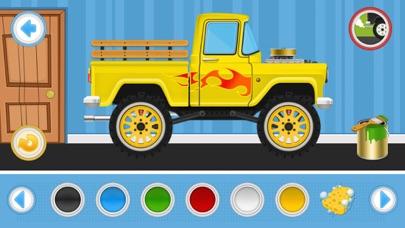 「ドライブGO!GO!」 こどもかしこくプロジェクトのおすすめ画像2