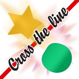 Quick Dot Cross The Line