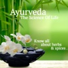 Ayurveda Tips & Wiki: Medicines Spices and much more