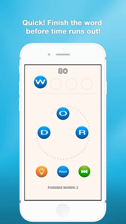 Letters To Words 345 Letter Word Search Game By Catherine Lin