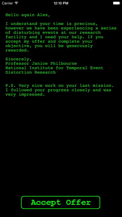 Hack RUN 3 - Hack Time screenshot-0