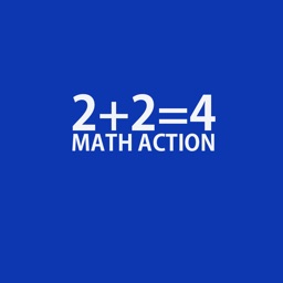 Math Action Game - New Logic Game for Learning Mathematics for Kids