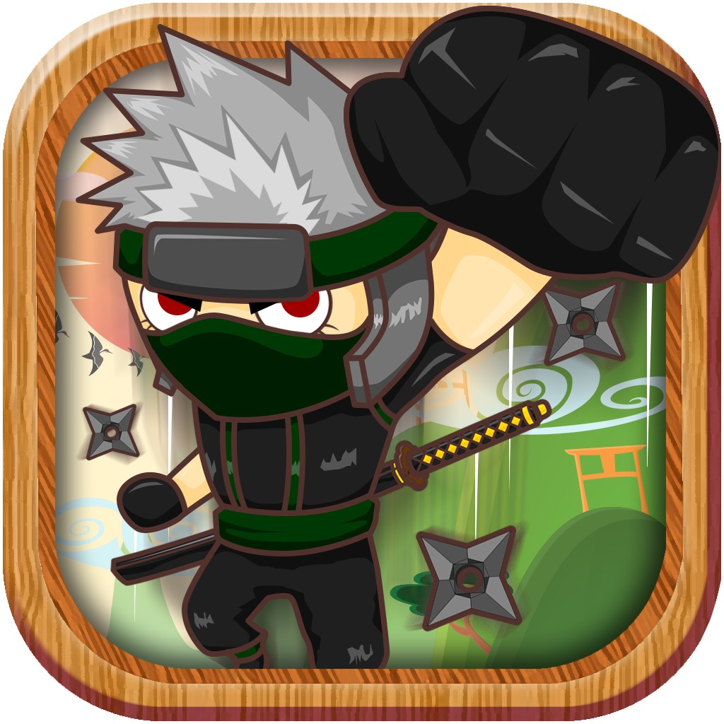 Awesome Ninja Jump Adventure Game FREE hack