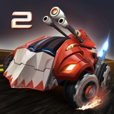 Activities of Racing Tank 2