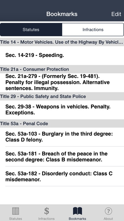 CT LAW screenshot-4