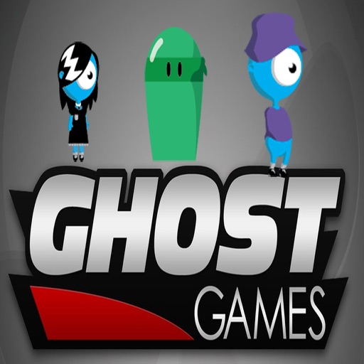 Free Game - Ghost Game icon