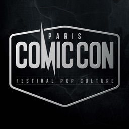Comic Con Paris