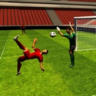 Soccer 3D Game 2015 icon