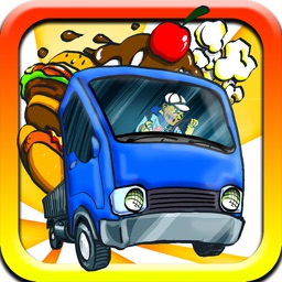 Spicy Fast-food Truck Deliver-y Pro: Dropp-ed Pizza Addict-ed Game