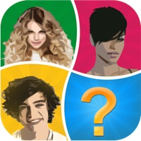 Codes for Word Pic Quiz - Famous Faces Trivia Hack
