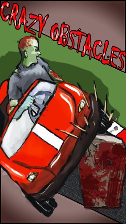 Zombie Action Racing - Top Fun Kids Game
