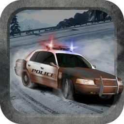 Mad Cop - Police Car Race and Drift