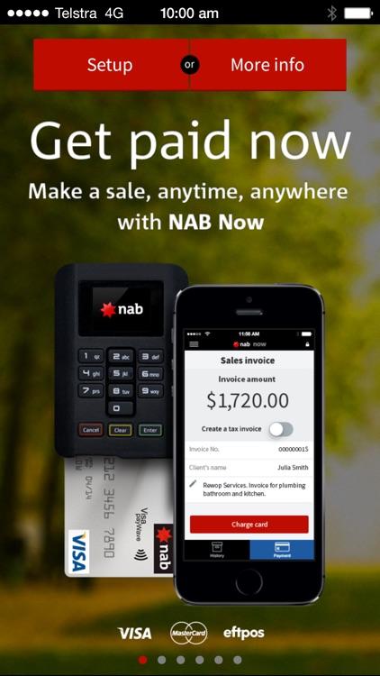 NAB Now