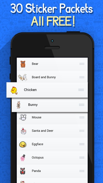StickerLab for Messenger screenshot-3
