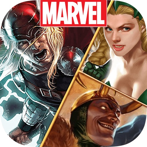 New App: War of Heroes