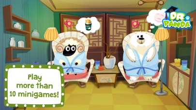 Screenshot #8 for Dr. Panda Beauty Salon