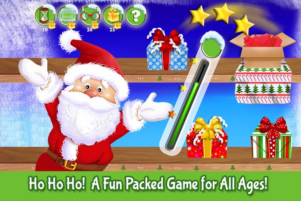 Santa's Little Helper - Elf Yourself & Help Santa Claus