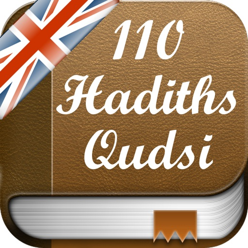 110 Hadiths Qudsi (Divine, Sacred) in English
