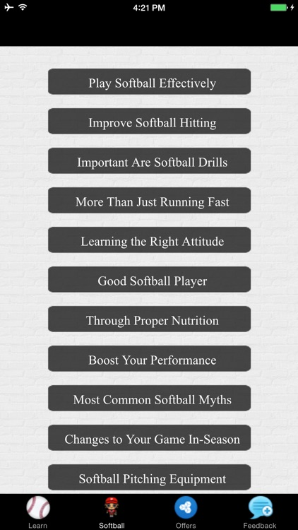 How To Play Softball - Boost Your Performance