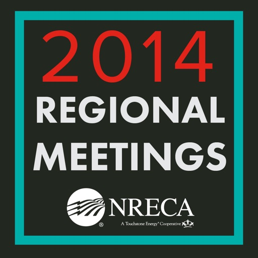 NRECA Regional Meetings 14