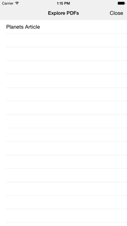Web2PDF (Web Pages PDF Converter) screenshot-3