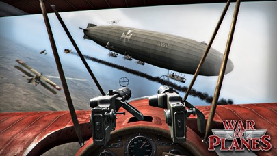 Sky Baron: War of Planes LITEScreenshot of 1