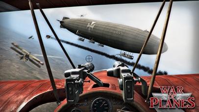 Sky Baron: War of Planes LITE