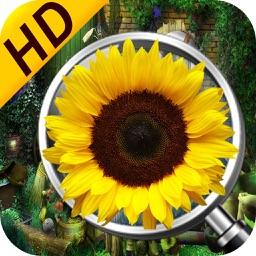 Hidden Objects The Sun Garden