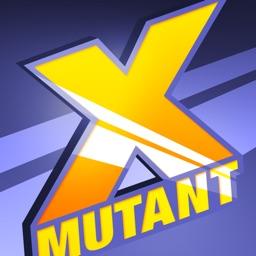 X Mutant Puzzle - RPG Puzzle Game