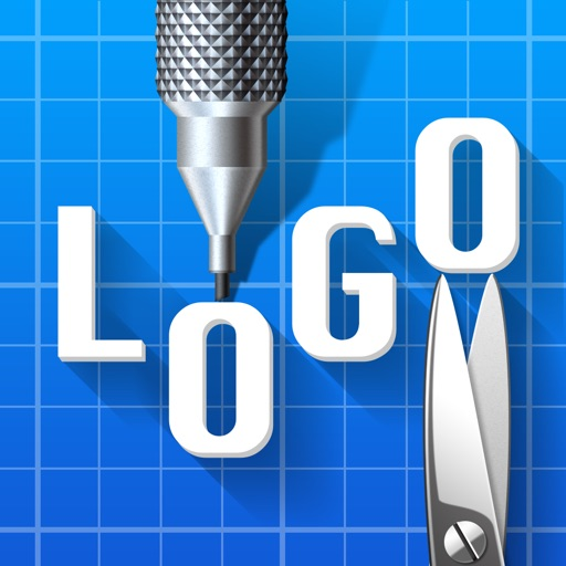 Logo Designer for iOS - make a professional business logo or icon