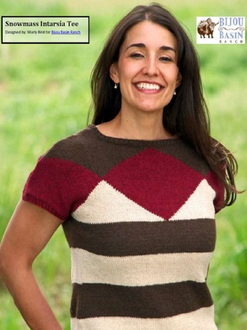 Best Of The West Stitches Show 7 Knit Tops Free Shawl Patterns And
