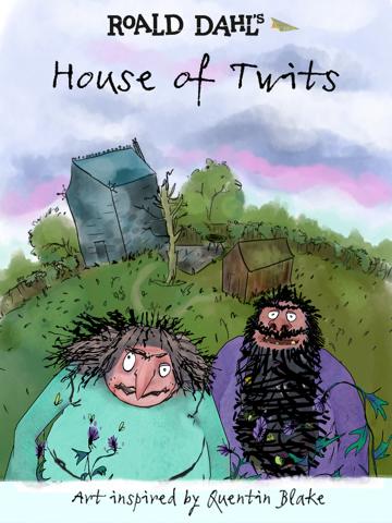 Roald Dahl's House of Twitsのおすすめ画像1