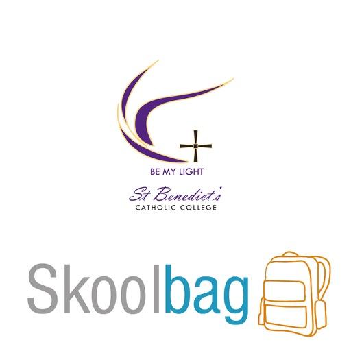 St Benedict's Catholic College Camden - Skoolbag iOS App