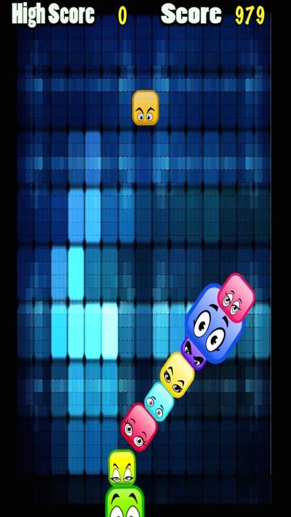 Cube Tower - Stack 'Em Up screenshot-3