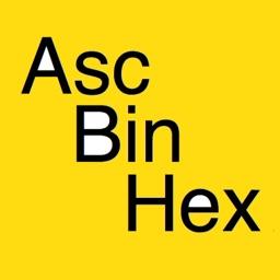 AscBinHex