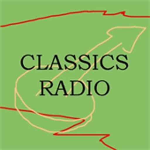 Classics Radio App