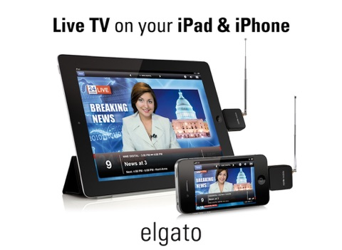 EyeTV Mobile - Watch Live TV | App Price Drops