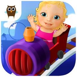 Sweet Baby Girl - Theme Park