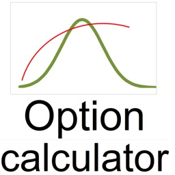 Black Scholes Option Calculator