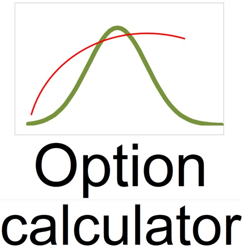 Black Scholes Option Calculator