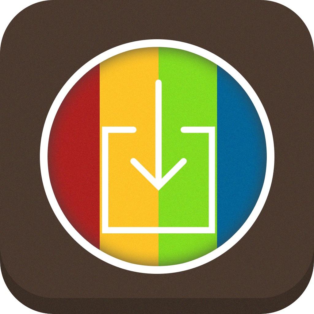 InstantGrab For Instagram - Download & Repost Instagram Photos & Videos