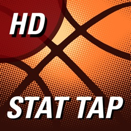Stat Tap Basketball HD
