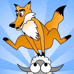 Fox vs Sheep HD
