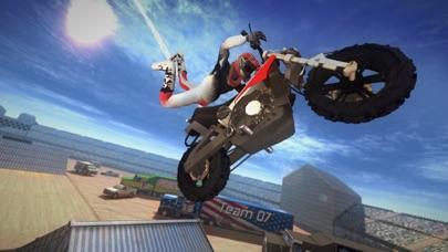 Big Air Stunt Rider