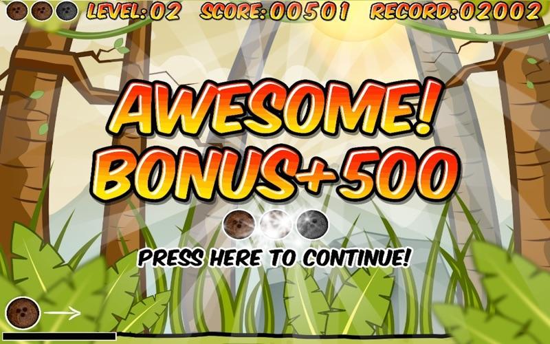 Super Coconut Basketball screenshot 5