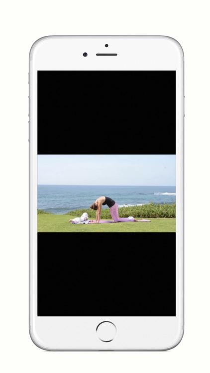 Mommy Workouts screenshot-4